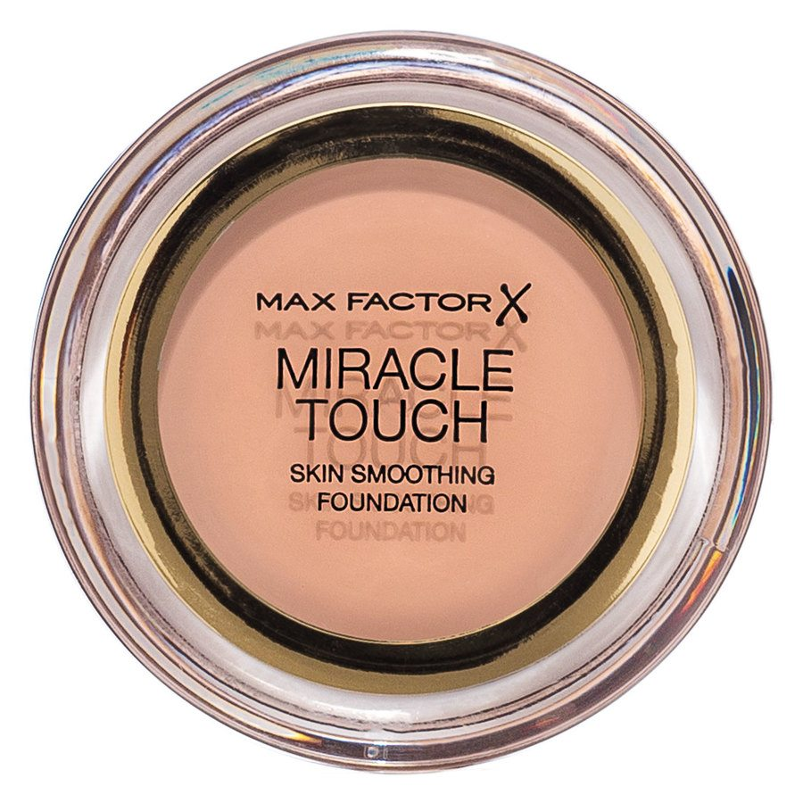 Max Factor Miracle Touch Foundation 30 Porcelain 11,2 g,