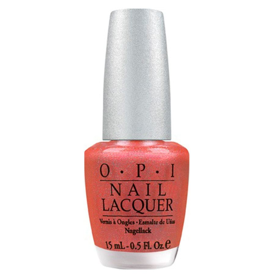 OPI Designer Labels Reserve DS 027