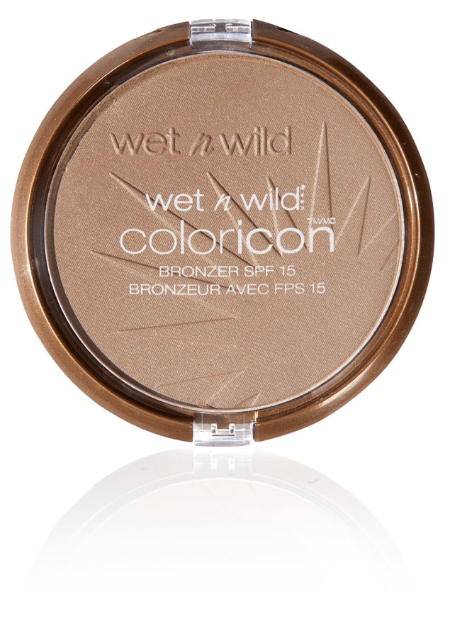 Wet`n Wild Color Icon Bronzer Ticket To Brazil E739