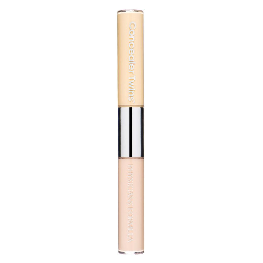 Physicians Formula Concealer Twins Cream Concealer Yellow/Light 6,8g