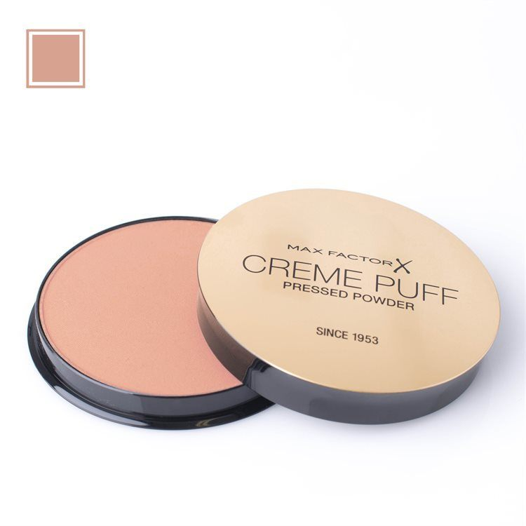 Max Factor Creme Puff Pressed Powder 53 Tempting Touch 21 g