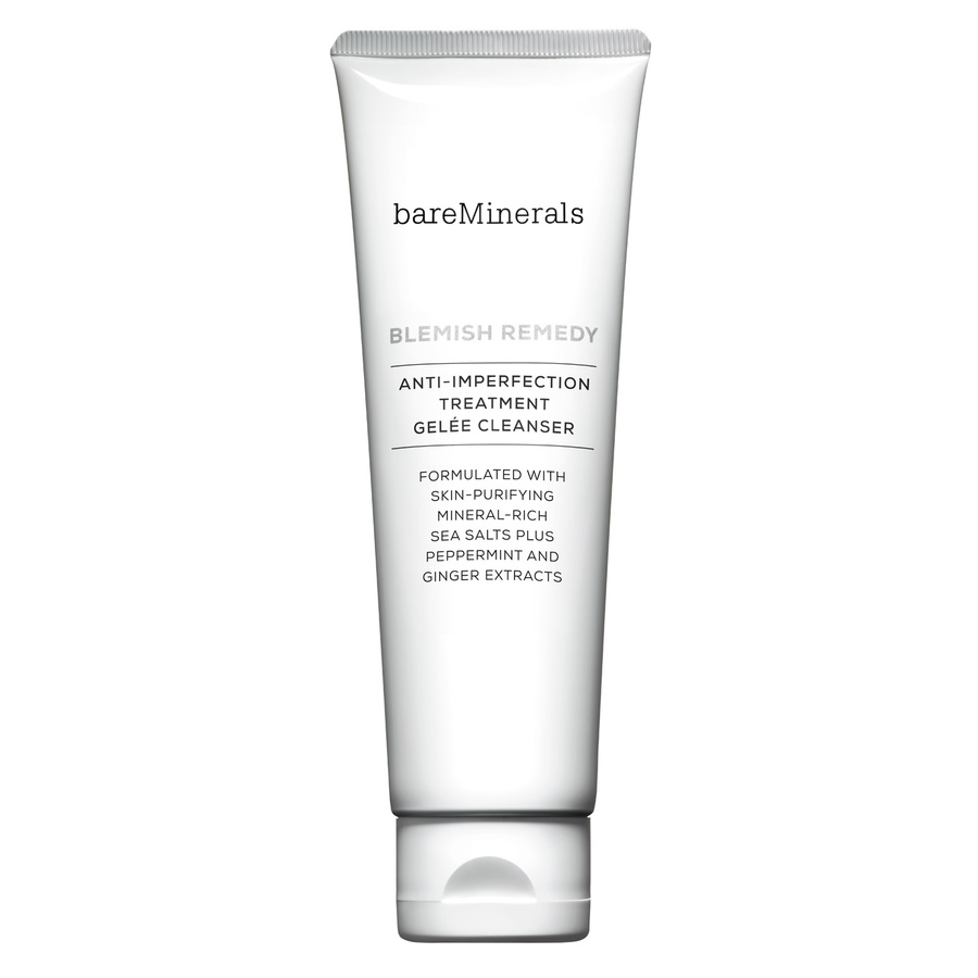 BareMinerals Blemish Remedy Acne Treatment Gelee Cleanser