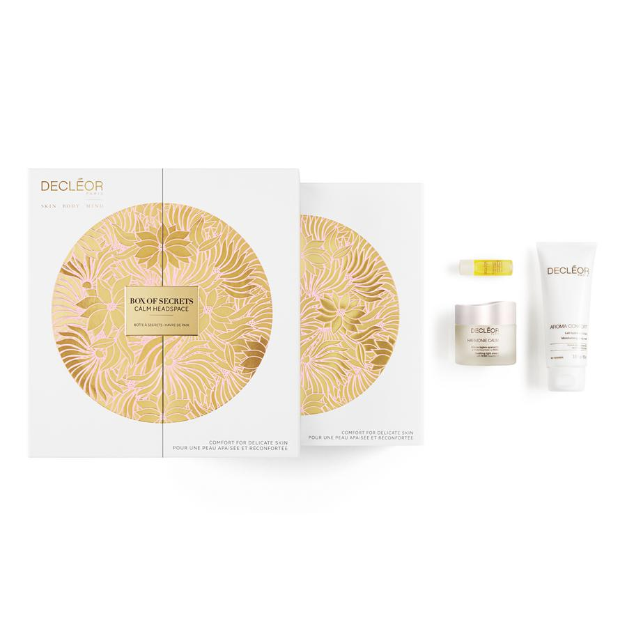 Decleor Calm Headspace Soothing Box