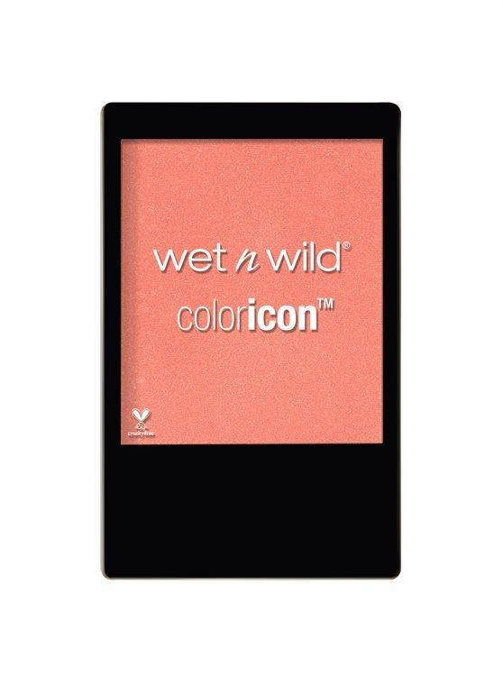 Wet`n Wild ColorIcon Blusher Pearlescent Pink E3252