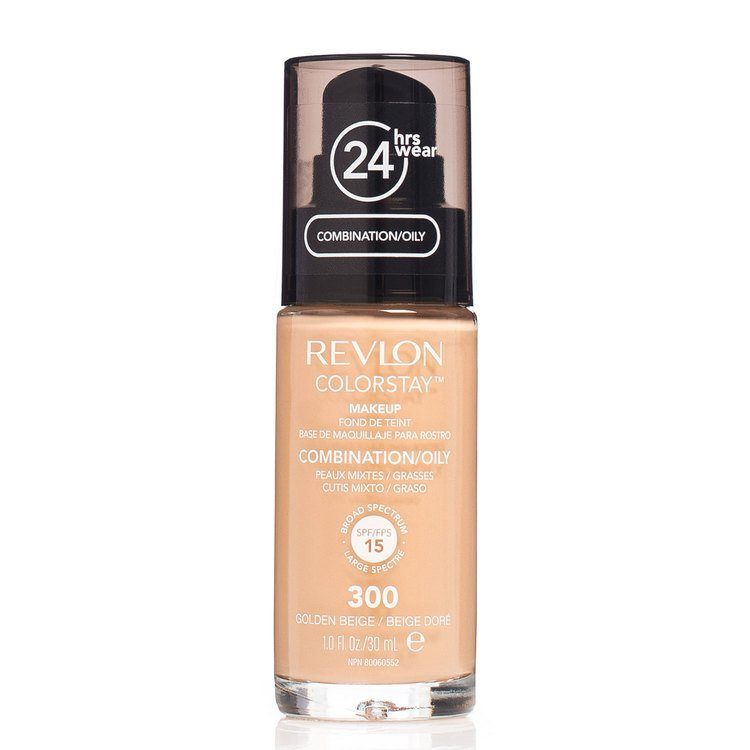 Revlon Colorstay Makeup Combination/Oily Skin 300 Golden Beige 30 ml