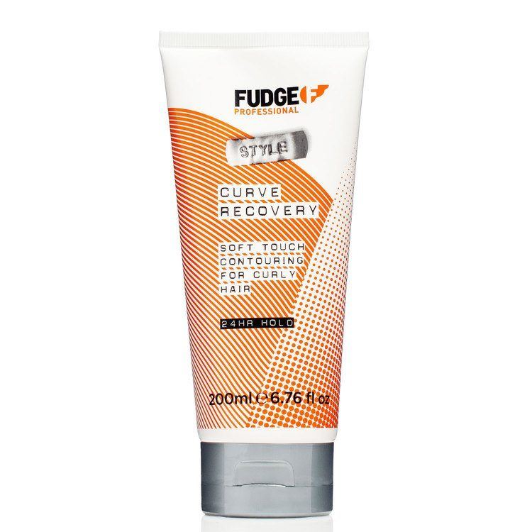 Fudge New Curve Recovery 200 ml