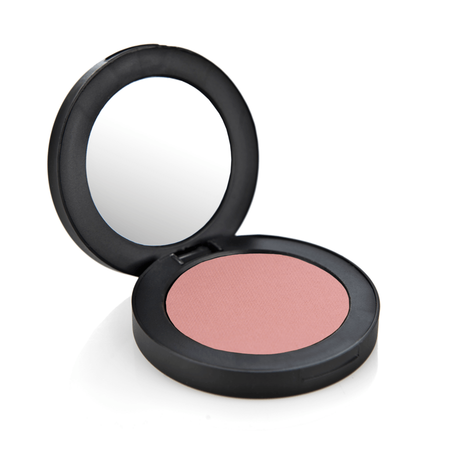 Youngblood Pressed Mineral Blush Zin 3 g