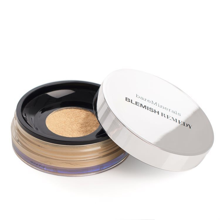 BareMinerals Blemish Remedy Foundation Clearly Pearl 02 6 g