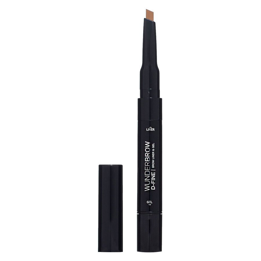 Wunderbrow D-Fine Brow Liner & Gel Blonde