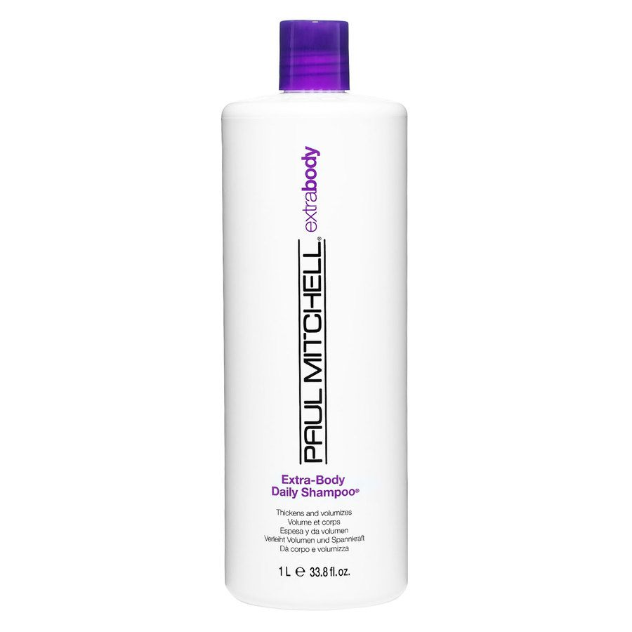 Paul Mitchell Extra-Body Daily Shampoo 1000 ml