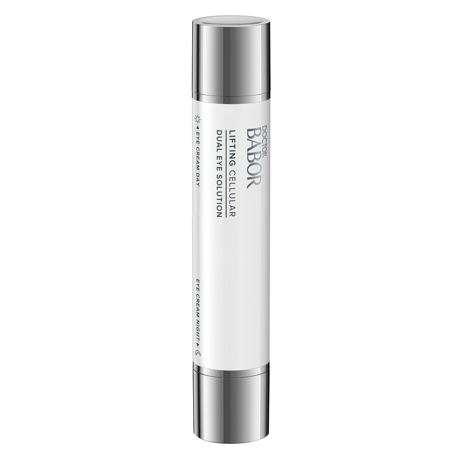 Doctor Babor Lifting Cellular Dual Eye Solution (Day + Night) Ampoule 2 x 15 ml