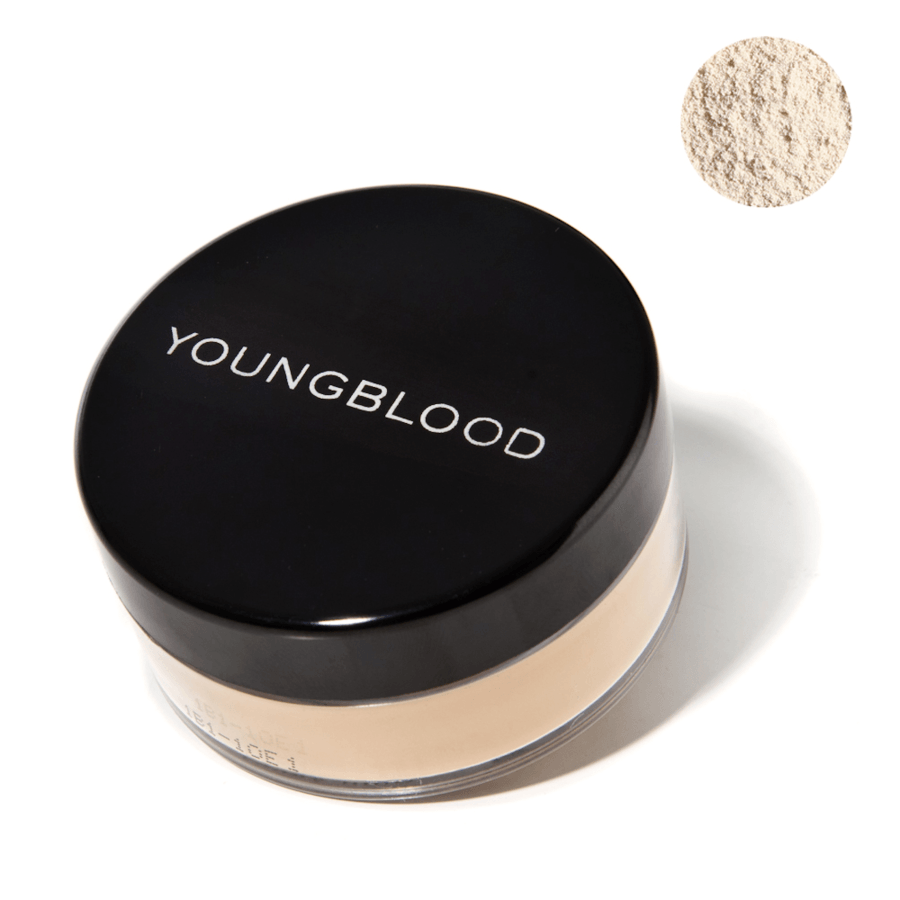 Youngblood Mineral Rice Setting Powder Light 10 g