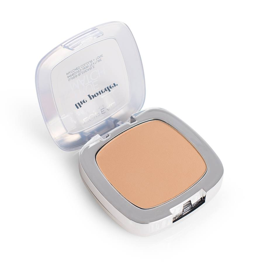 L'Oréal Paris True Match Powder W3 Golden Beige
