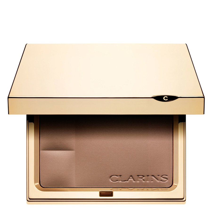 Clarins Ever Matte Mineral Powder Compact #03 Transparent Dark 10 g