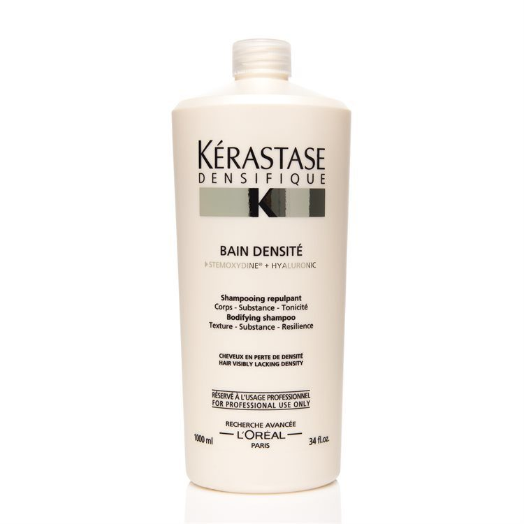 Kérastase Densifique Bain Densite Bodyfying Shampoo 1000 ml