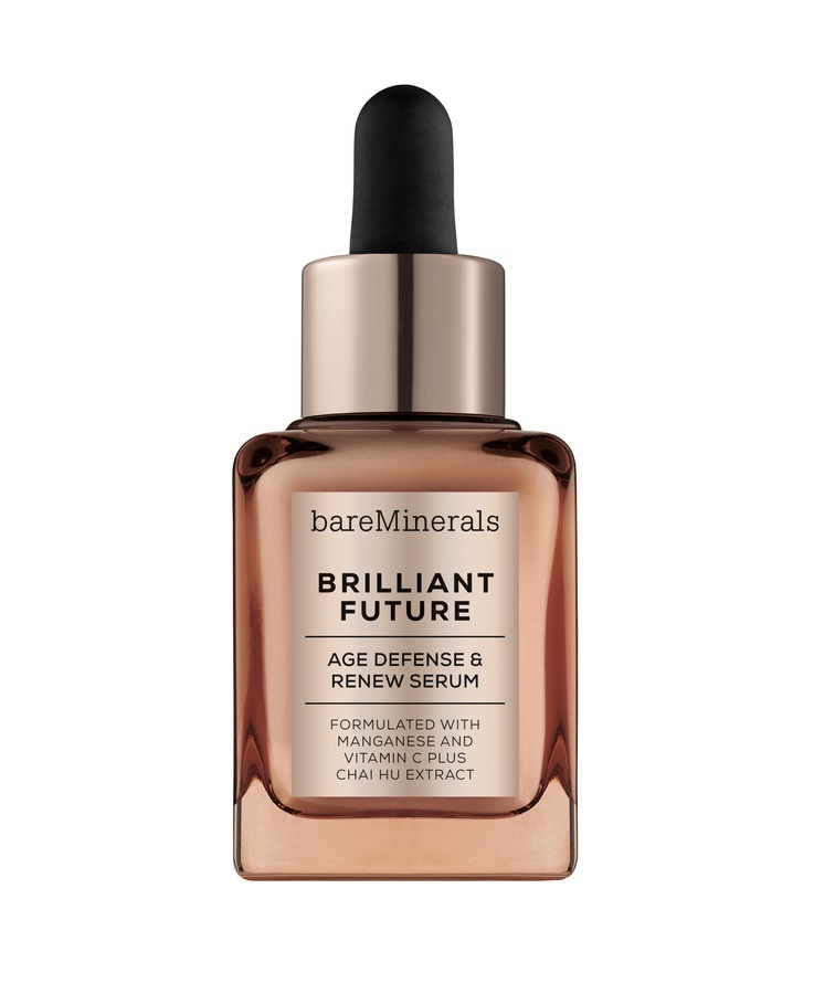 BareMinerals Correctives Brilliant Future Serum 30ml