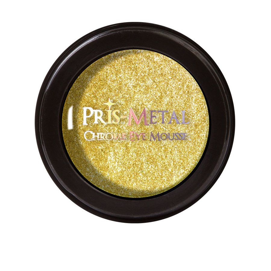 J.Cat Pris-Metal Chrome Eye Mousse Tricky Jester 2g