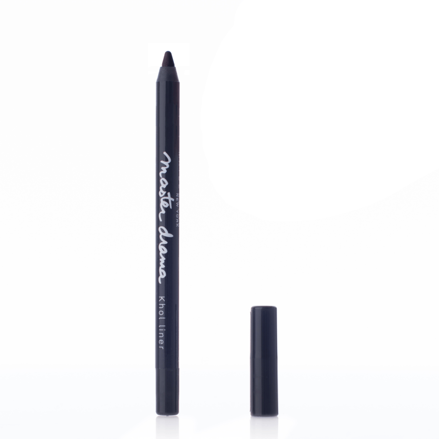 Maybelline Eye Liner Master Drama Ultra Black