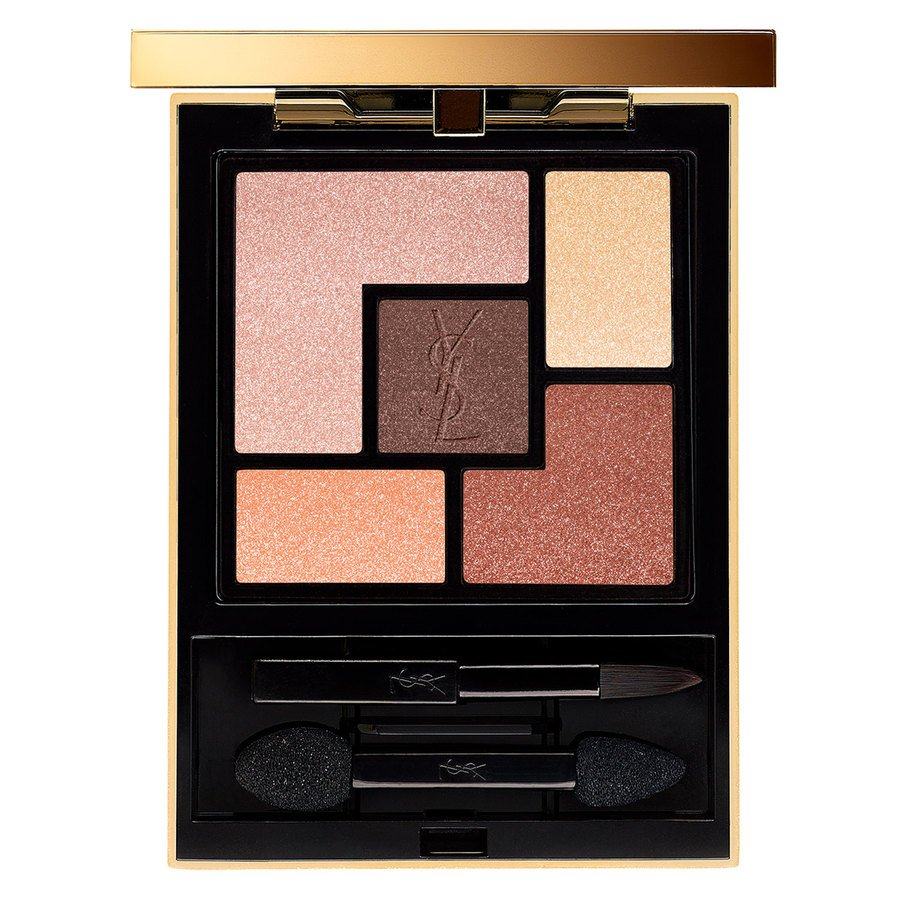 Yves Saint Laurent Couture Palette 5 Color Eyeshadow Palette #14 Rosy Contouring