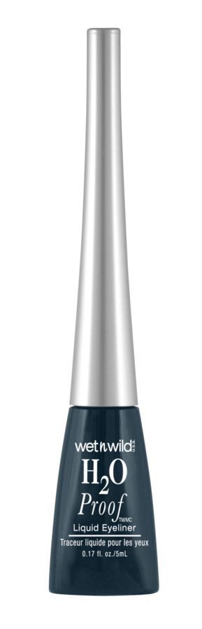 Wet`n Wild H20 Proof Liquid Eyeliner Smokey E883