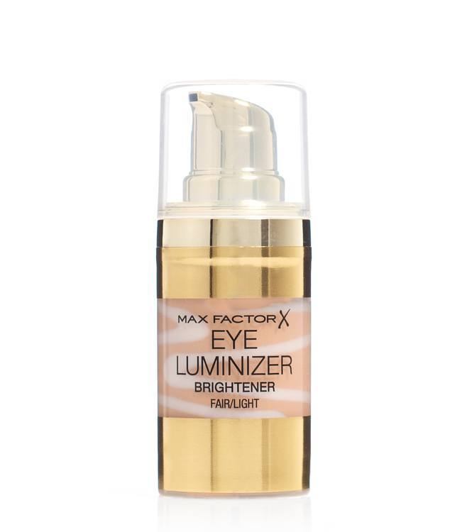 Max Factor Eye Luminizer Fair/Light