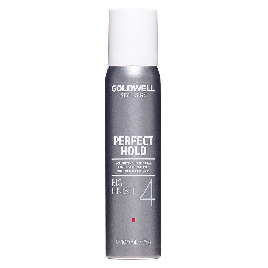 Goldwell Stylesign Perfect Hold Big Finish 100ml