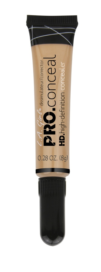 L.A. Girl Cosmetics PRO.conceal HD Concealer Creamy Beige GC973 8 g