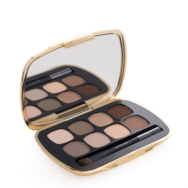 BareMinerals Ready Eyeshadow 8.0: The Power Neutrals 8 g