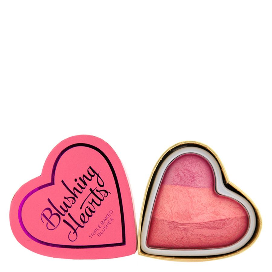 I Heart Revolution Hearts Blusher Blushing Heart