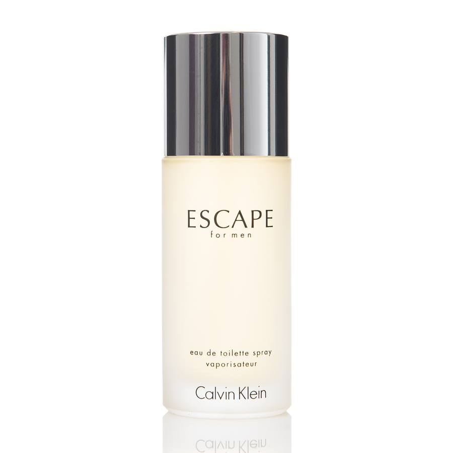 Calvin Klein Escape Eau De Toilette for Men 100 ml