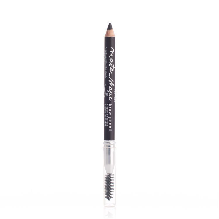 Maybelline Master Shape Eyebrow Pencil Deep Brown
