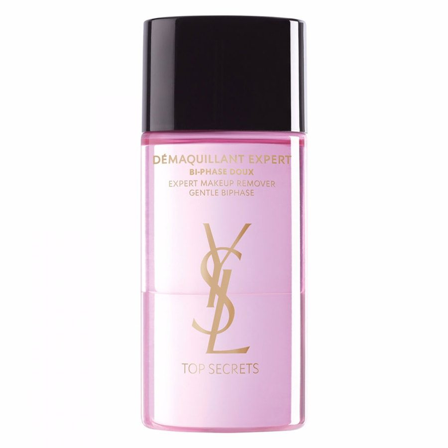 Yves Saint Laurent Top Secrets Eye & Lip Bi-Phase Cleanser 125 ml