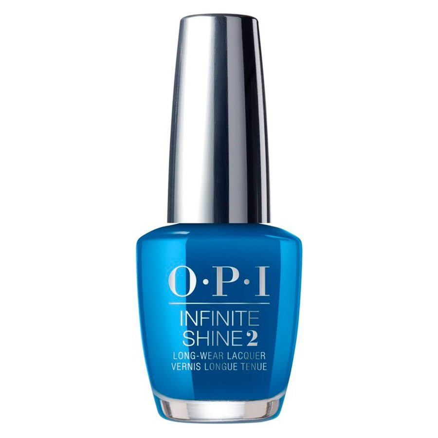 OPI Infinite Shine Super Trop-i-cal-i-fiji-istic 15 ml