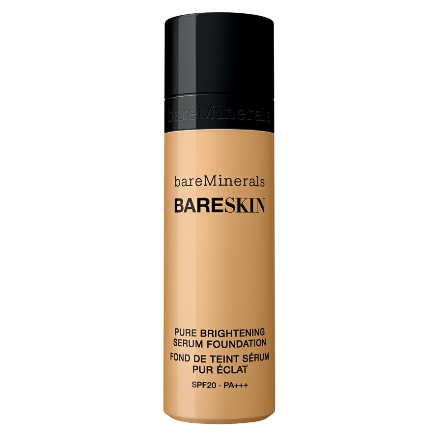 BareMinerals BareSkin Pure Brightening Serum Foundation SPF20 Bare Nude 09 30 ml