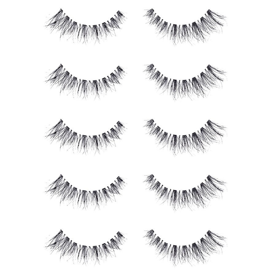 Eye Candy Strip Lash Multipack 211