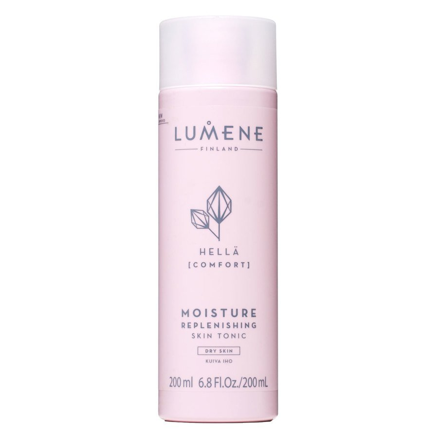 Lumene Hellä Moisture Replenishing Skin Tonic 200 ml