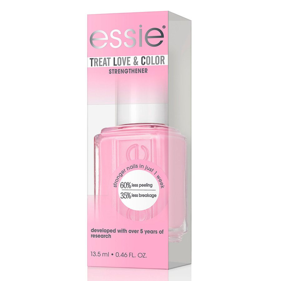 Essie Treat, Love & Color Power Punch Pink #55 13,5 ml