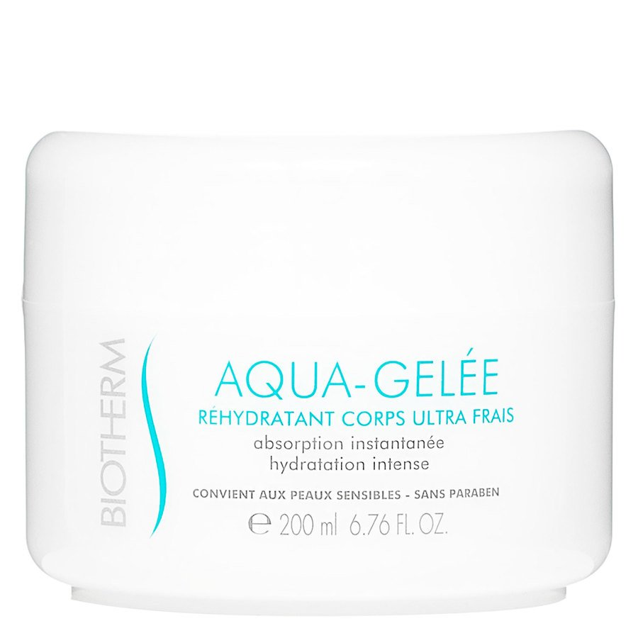 Biotherm Aqua-Gelée Hydration Intense 200 ml