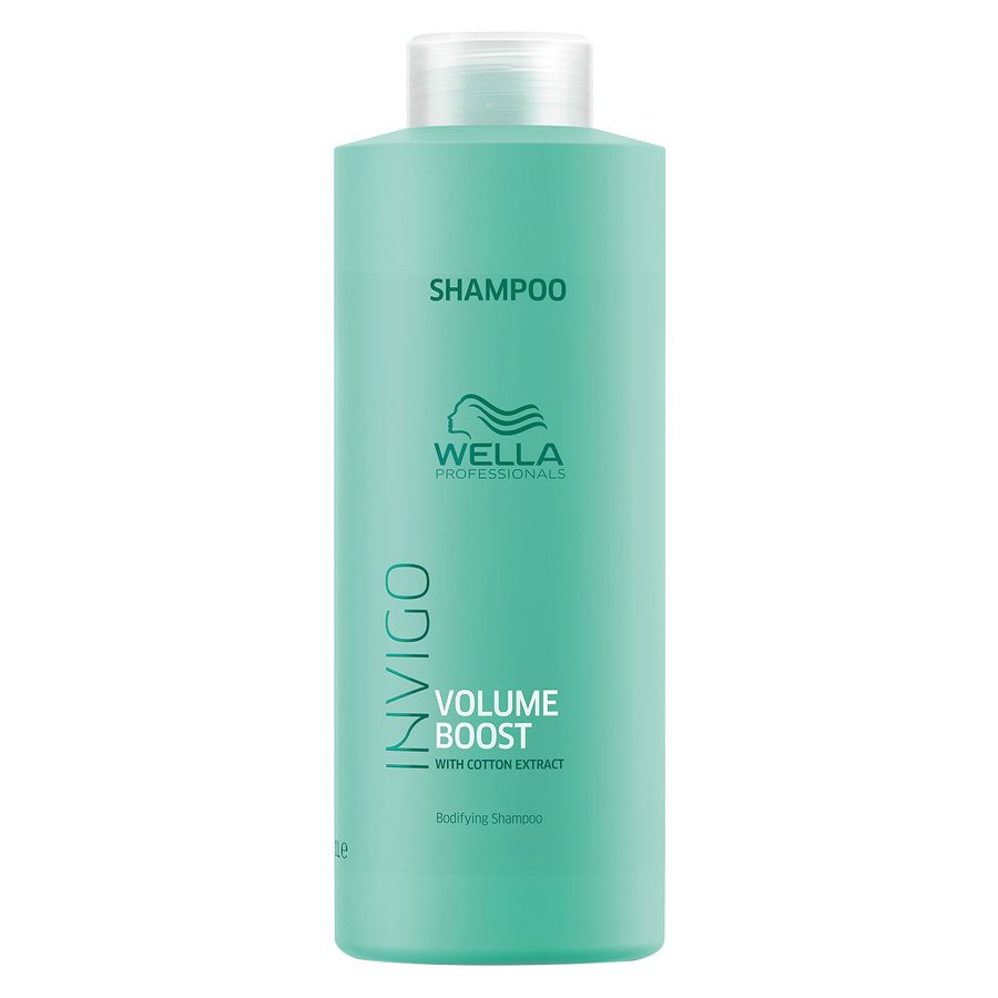Wella Professionals Invigo Volume Boost Bodifying Shampoo 1000 ml