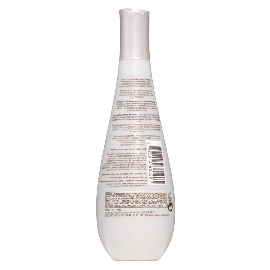 Decléor Aroma Cleanse Soothing Micellar Water 400 ml