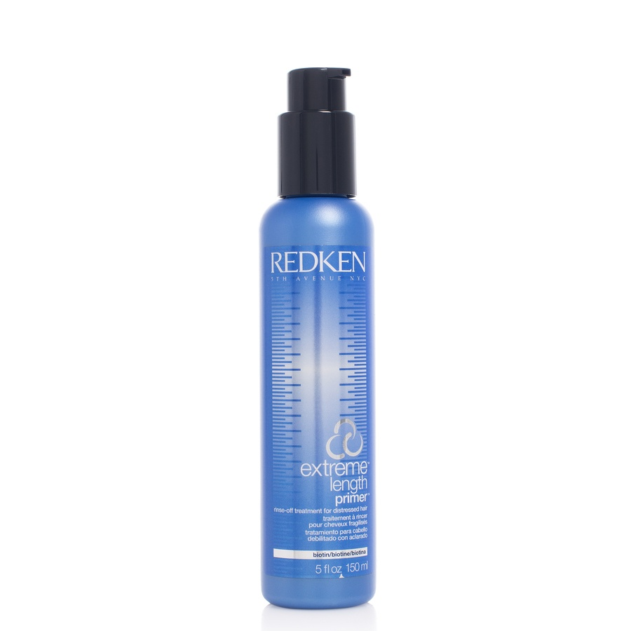 Redken Extreme Length Primer Treatment Distressed Hair 150ml
