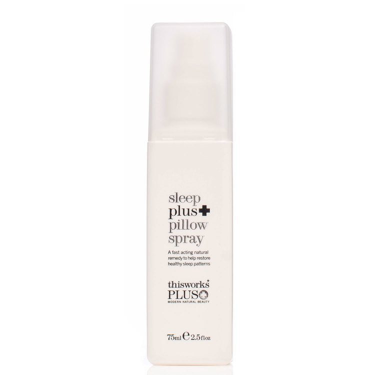 This Works Sleep Plus Pillow Spray 75 ml