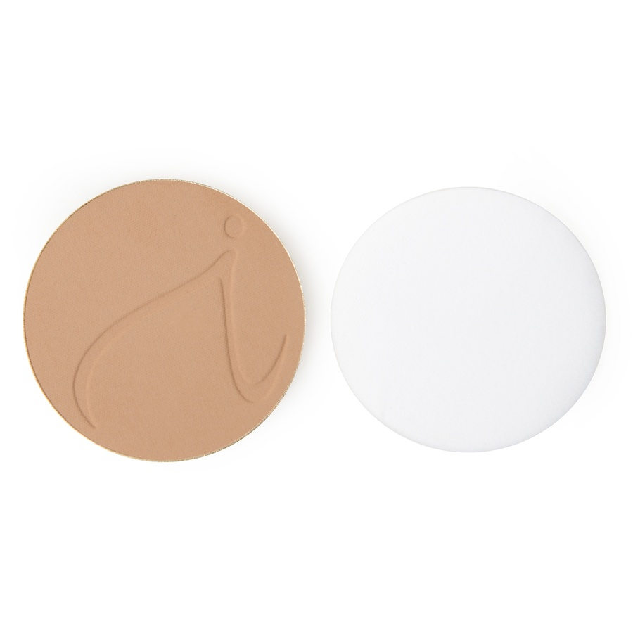 Jane Iredale PurePressed Base Mineral Powder SPF 20 Latte 9,9g Refill