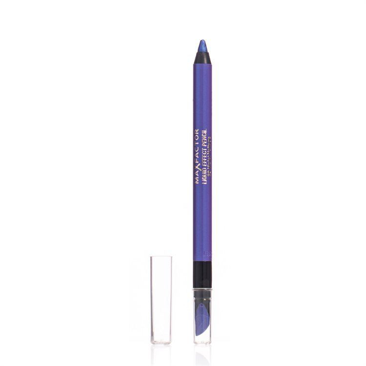 Max Factor Liquid Effect Pencil Violet Voltage 20