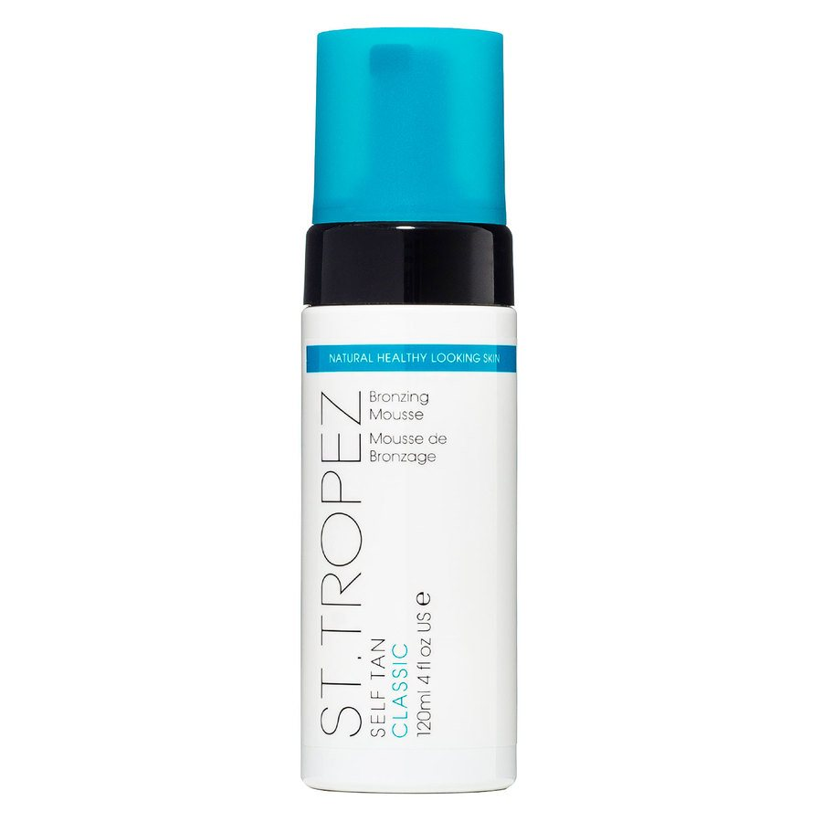 St. Tropez Self Tan Bronzing Mousse 120ml