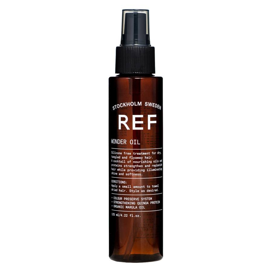 REF Wonder Oil 125ml