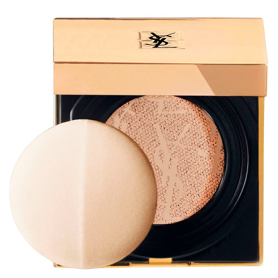 Yves Saint Laurent Touche Éclat Cushion Foundation #B10 Porcelain