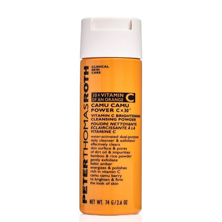 Peter Thomas Roth Camu Camu Vitamin C Brightening Cleansing Power 74g