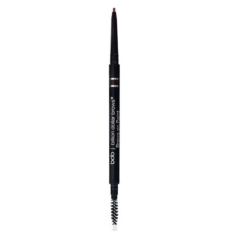 Billion Dollar Brows Brows On Point Micro Brow Pencil – Taupe