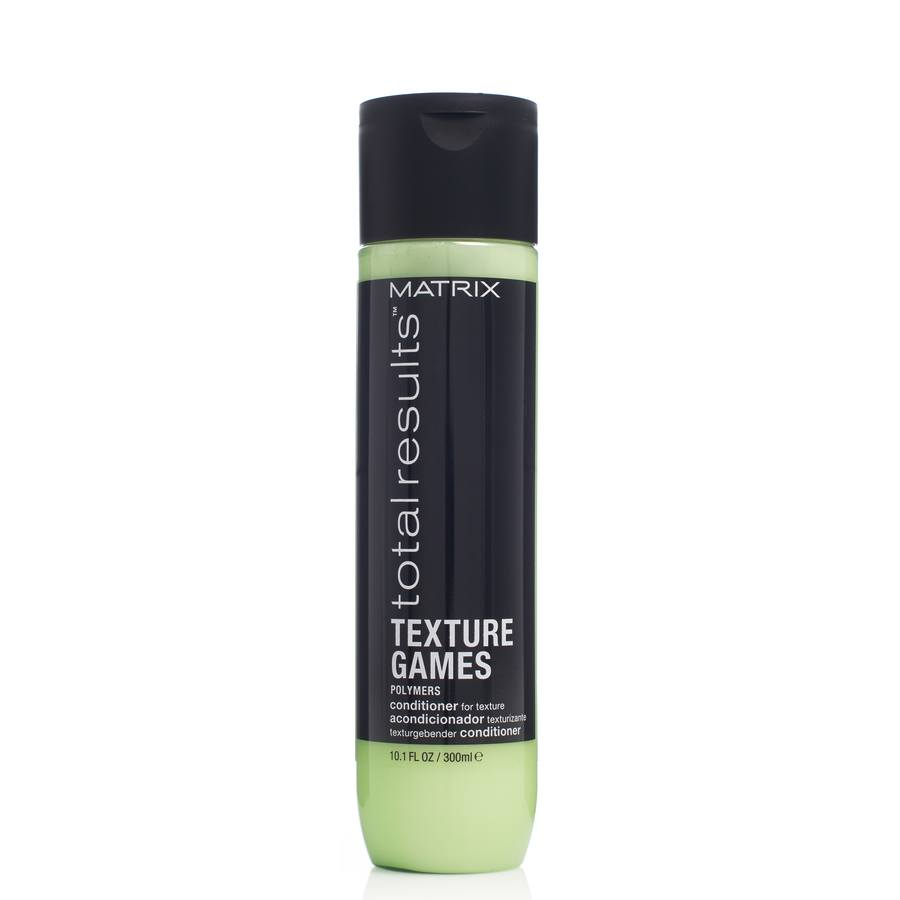 Matrix Total Results Texture Games Balsam 300 ml